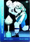 1991-92 Upper Deck Hockey Cards 111