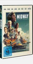 Midway - Für die Freiheit  DVD Neu und original verpackt