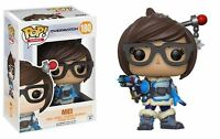 "OVERWATCH - MEI 3.75"" POP VINYL FIGURE POP GAMES FUNKO 180"