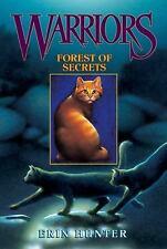 Forest of Secrets Warriors, Book 3