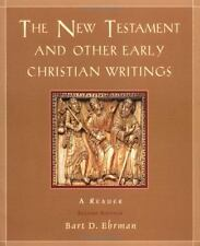 *Ships fast! USPS Priority* The New Testament and Other Early Christian Writings