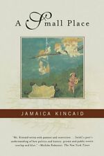 A Small Place by Jamaica Kincaid, (Paperback), Farrar, Straus and Giroux , New,