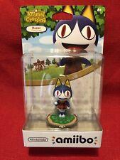 Nintendo Animal Crossing Amiibo Rover Mini Figure | New US Version