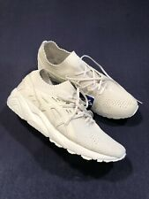 ASICS Gel-Kayano Trainer Knit  - Tan/White - Mens Sz 11.5