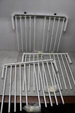 Staber W02 820212 Residential Drying Cabinet Rack Set Racks