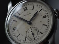 Vintage Longines Sector Dial Watch