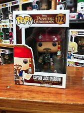 Pop Disney Pirates Jack Sparrow Funko Pop Vinyl FREE SHIPPING