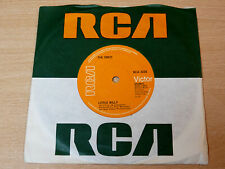"EX- !! The Sweet/Little Willy/1972 RCA 7"" Single"