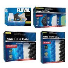 Fluval 106/107 - 206/207 Value Media Packs *GENUINE FLUVAL MEDIA*
