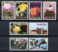 Curaçao 2012 FRUITS PLANTES CACTUS fruits Plants ** Neuf sans charnière
