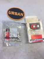 GBC GENERAL 36-RS 36-88-301 99036 BEARINGS *NEW IN SEALED PACKAGING* *LOT OF 3*