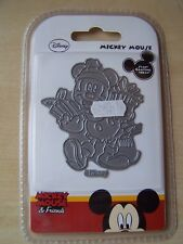 DISNEY - MICKEY MOUSE AND FRIENDS - DIE - MICKEY MOUSE