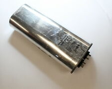 1x 12uF 660VAC Motor Run Capacitor 660V AC 12mfd Pump Refrigerator Unit