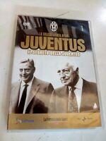 DVD LA GRANDE STORIA DELLA JUVENTUS IL SEGRETO DELLA JUVENTUS VOL. 1