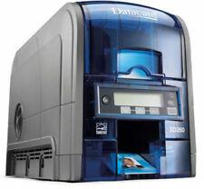 DATACARD SD260 PVC CARD PRINTER SIMPLEX 100 CARDS INPUT HOPPER 535500-002 NEW