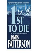 1st to Die,James Patterson- 9999980511