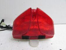 Suzuki GSXR750 GSXR600 K8 - L0 2008 - 2010 OEM Rear Tail Light & Sub Loom J13 D
