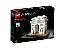 LEGO Architektur Der Triumphbogen (21036)
