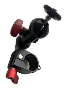 Camera Mount Monitor DSLR MOUNT Rid Attachment Pole