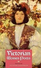 Victorian Women Poets (Essays and Studies)-ExLibrary