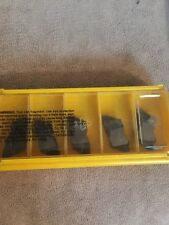 Kennametal Top-Notch Deep Grooving Carbide Inserts KC5025 Grade NG3M350LK