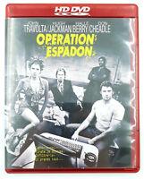 Opération Espadon - HD-DVD - FR