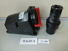 ABB GHG 531 4506 Volume Explosion Protected with Plug 531 75 06 Unused