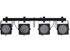 EUROLITE LED KLS-200 Kompakt-Lichtset - gebraucht, TOP Zustand, UVP 279€