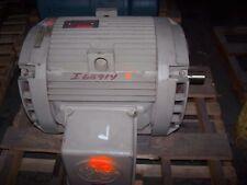 NEW GE 100 HP AC ELECTRIC MOTOR 404TS FRAME 230/460 VAC 1790 RPM 5KS404AS215B DP