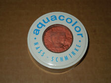 Kryolan Aquacolor Interferenz Professional Makeup COPPER (30ml / 1oz) 1142