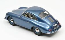 Porsche 356 Coupe 1952 blau 1:18 Norev 187450