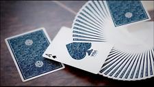 1 DECK VISA playing cards blue