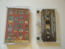 RINGO CALL IT HOME CASSETTE TAPE DOG GONE RECORDS 1993
