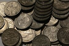 25 x Lucky Sixpence Coins
