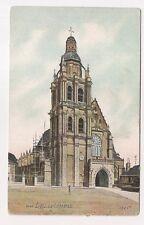 blois la cathédrale  .. .. ..