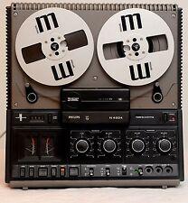 Philips N4504/44E ULTRA-Selten mit Klinke- u. Cinch-Anschlüssen