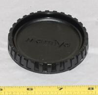 Mamiya 62mm Body Cap made in Japan tthc