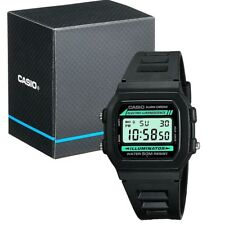 Casio Classic Mens Digital Watch W 86 1 VQES