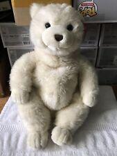 "Gund Snuffles Polar Bear Plush Stuffed Animal Toy with Tags 7"""