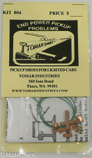 Tomar Industries  #H-804 TOMAR SHOES PICKUP SHOES For LIGHTED CARS