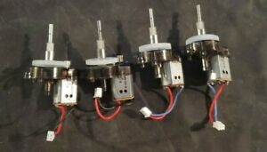 Replace Parts For Protocol Galileo Quadcopter Drone Motors 2A+2B