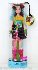 Rare TOKYO POP Japan FASHION FEVER DREW Barbie~NRFB