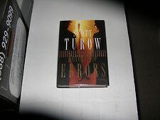 Reversible Errors by Scott Turow (2002, Hardcover) SIGNED 1st/1st