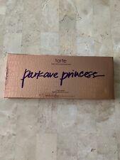 Tarte Limited Edition Park Ave Princess Chisel Palette. New