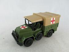 Matchbox Lesney Battle Kings K112 Daf Military Ambulance