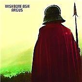 Wishbone Ash - Argus (2002)