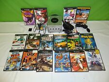 vintage Nintendo gamecube lot