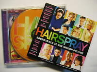 HAIRSPRAY - CD - O.S.T. - ORIGINAL MOTION PICTURE SOUNDTRACK