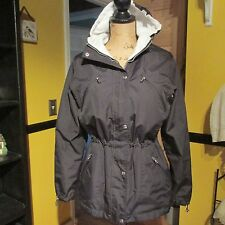 FREE COUNTRY Women's All-weather reversible jacket size Small