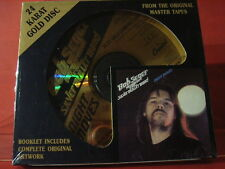 "DCC GZS-1028 BOB SEGER "" NIGHT MOVES "" (JAPAN-DCC 24KT GOLD-CD/FACTORY SEALED)"